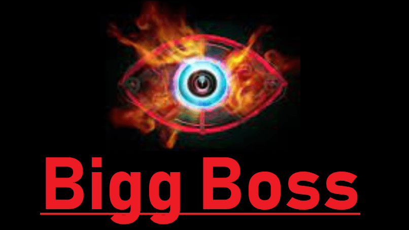 Bigg Boss Shows in India