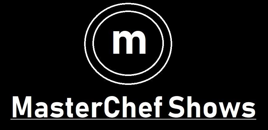 Masterchef shows in India