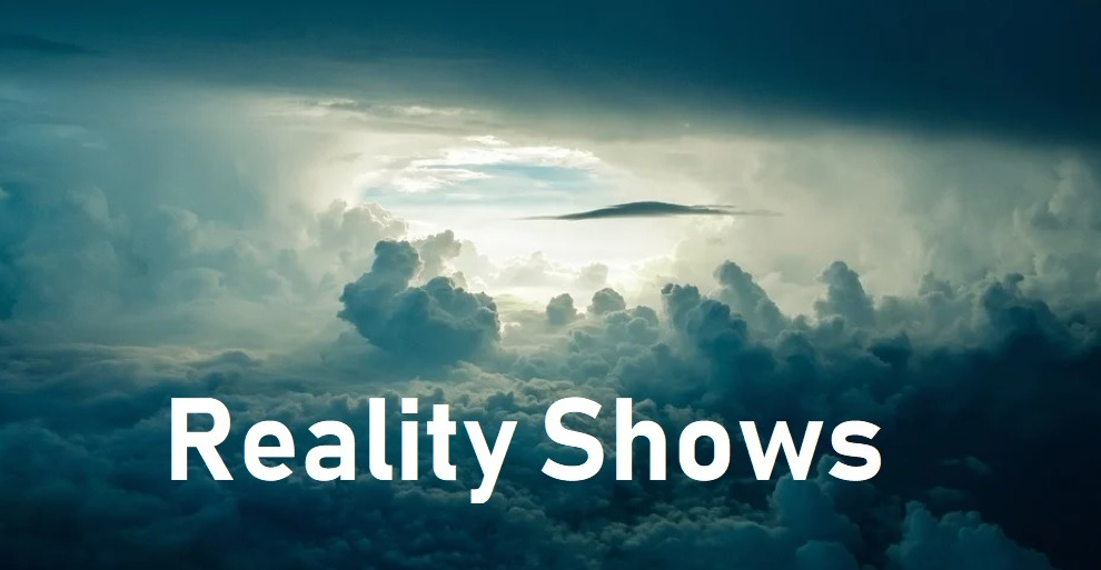 Reality Shows Audition 2021