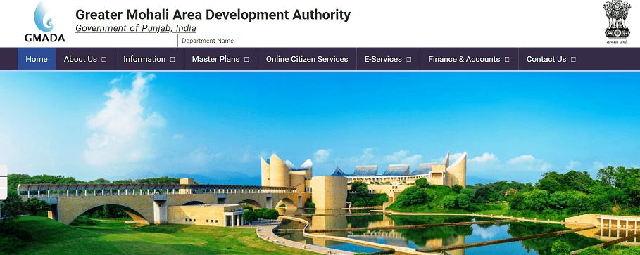GMADA Plot Scheme 2021