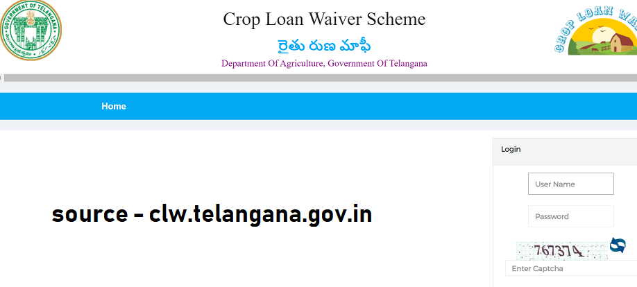 TS CLW Beneficiary List 2021